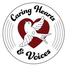 CARING HEARTS & VOICES